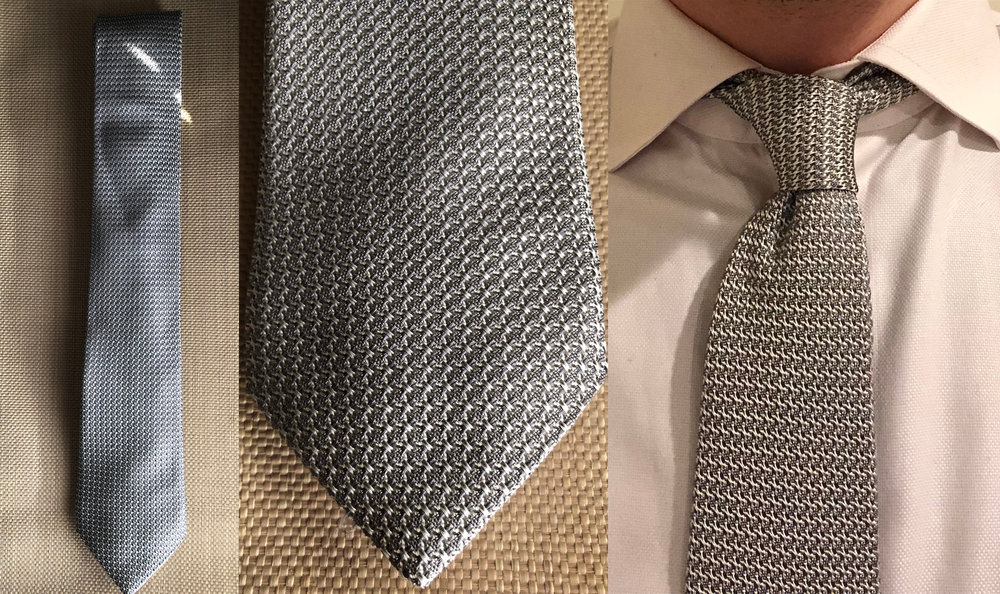 Your guide to the best affordable grenadine tie the peak lapel charles tyrwhitt grenadine tie 6900 ccuart Images