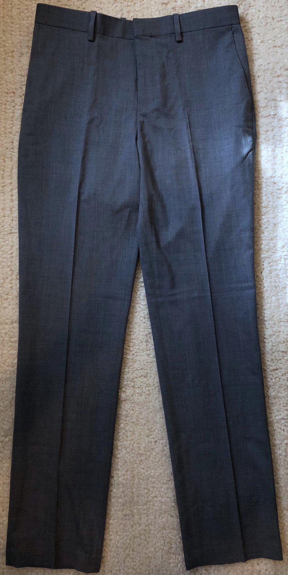 Mens Linen Dress Pants Reviews