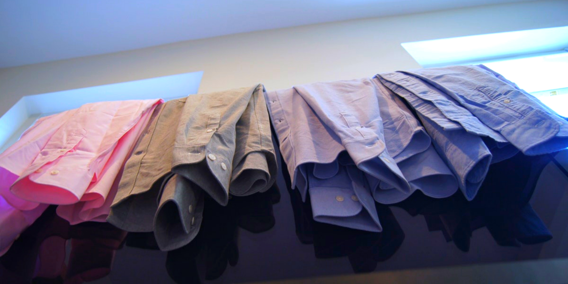 2390f4e391b Uniqlo Button-Down Shirt Haul   Review — Summer 2018 — The Peak Lapel