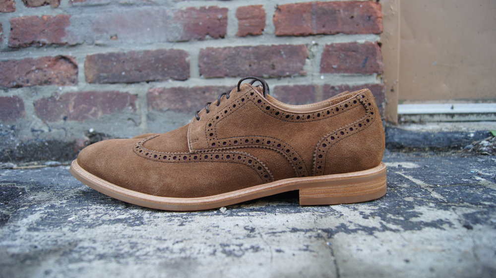 A Review Of Dsws New Warfield Grand Dress Shoe Lineup The Medley