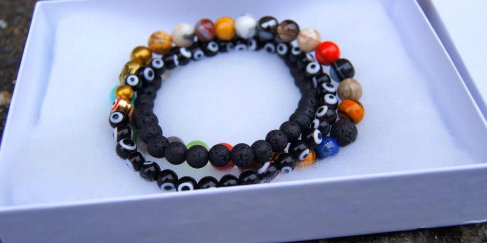 77754b5397ac3 The Ideal Bracelets For The Hesitant Gentleman — The Peak Lapel