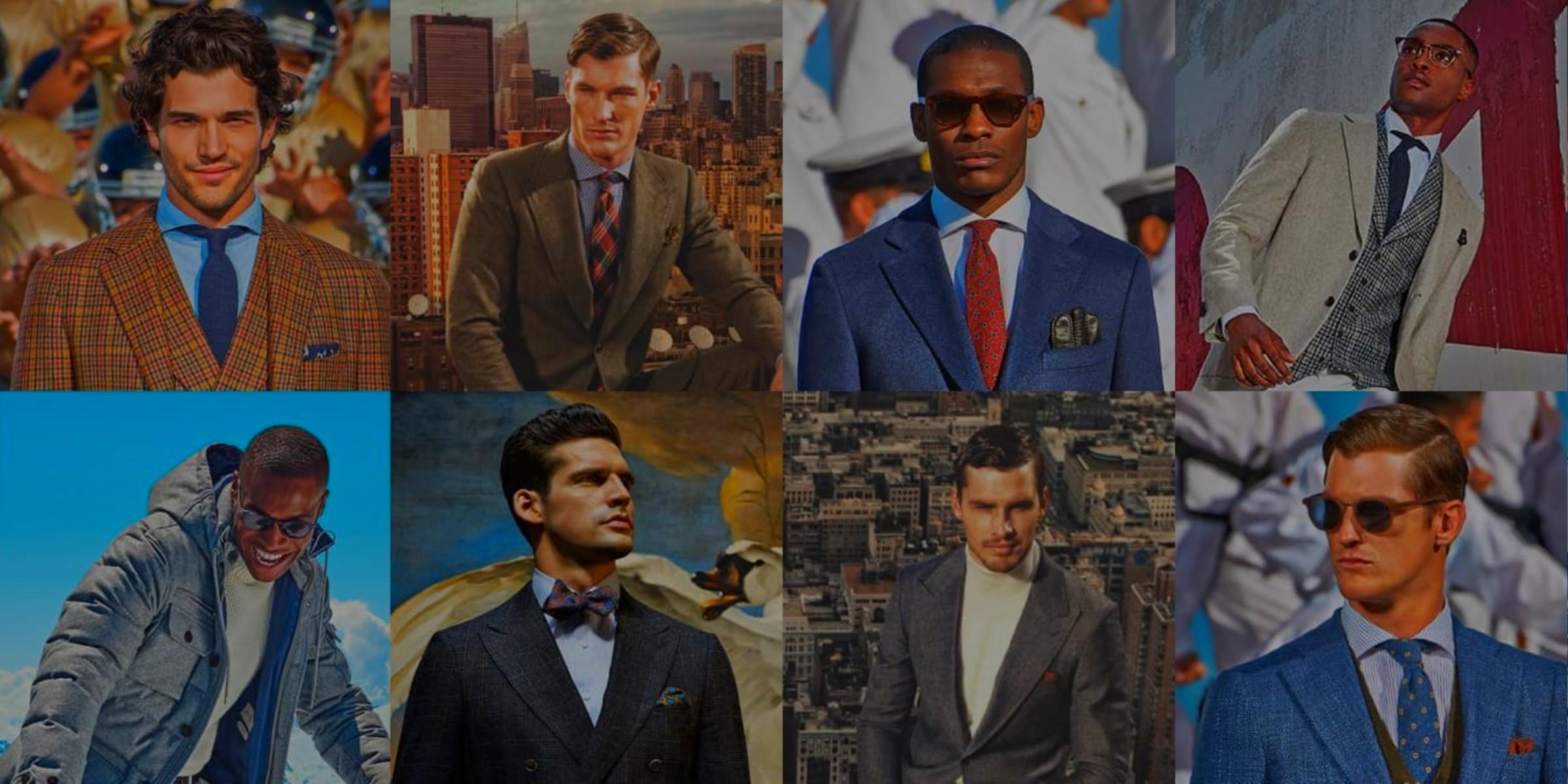 Blank Label Custom Dress Shirts Review — The Peak Lapel