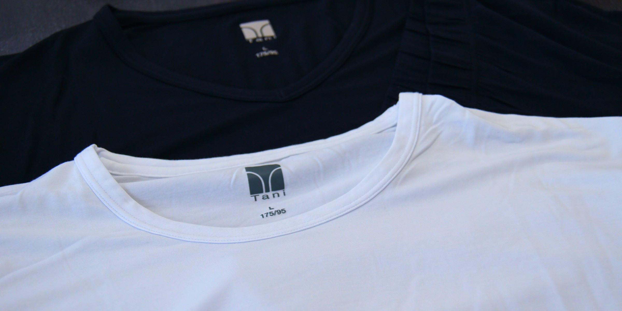 Review: Tani Undershirts & Thermals — Is A $75 Undershirt Worth It???
