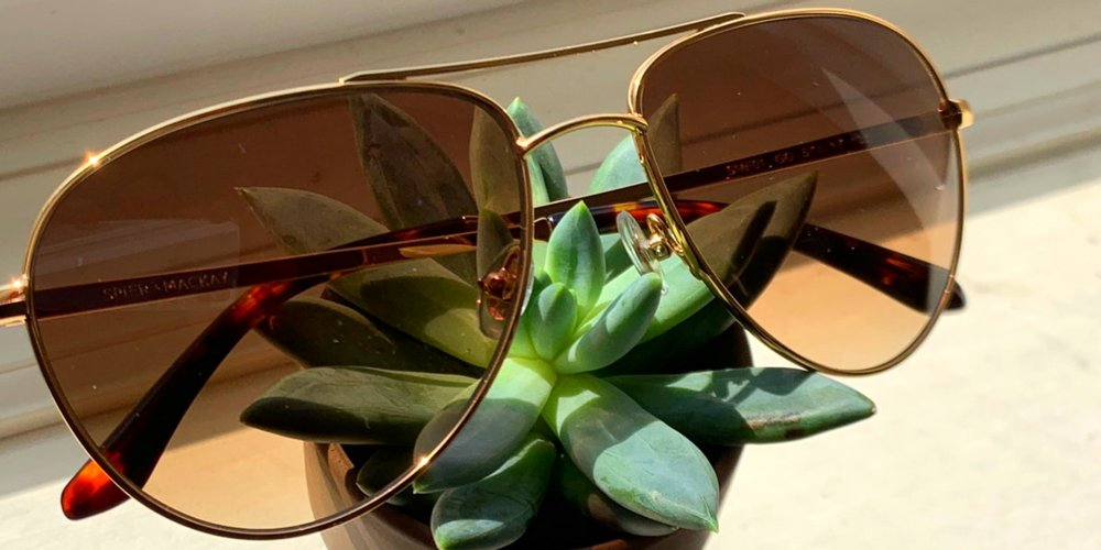 b2bd4eca Everyone's Favorite Menswear Brand Just Released Sunglasses: A Review Of  The New Spier &