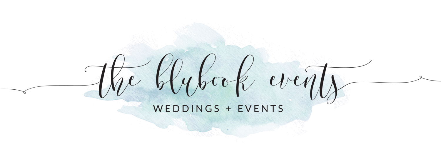 The BluBook Events