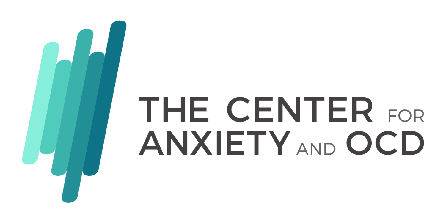 The Center for Anxiety and OCD