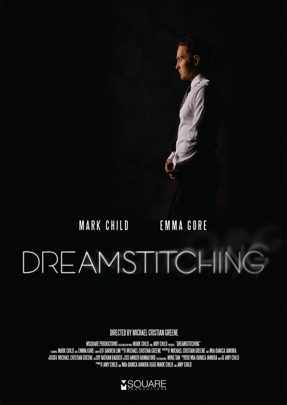 Dreamstitching |  2014  Charlie Stanford is a well educated, handsome man who at twenty eight has the perfect designer life. When a mystery woman Lilly comes into Charlie's life and has a hold over him, Charlie's dull routine takes and unexpected turn blurring the lines between infatuation and an obsession that could destroy him.