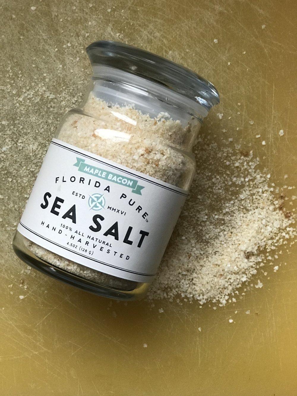 Florida salt