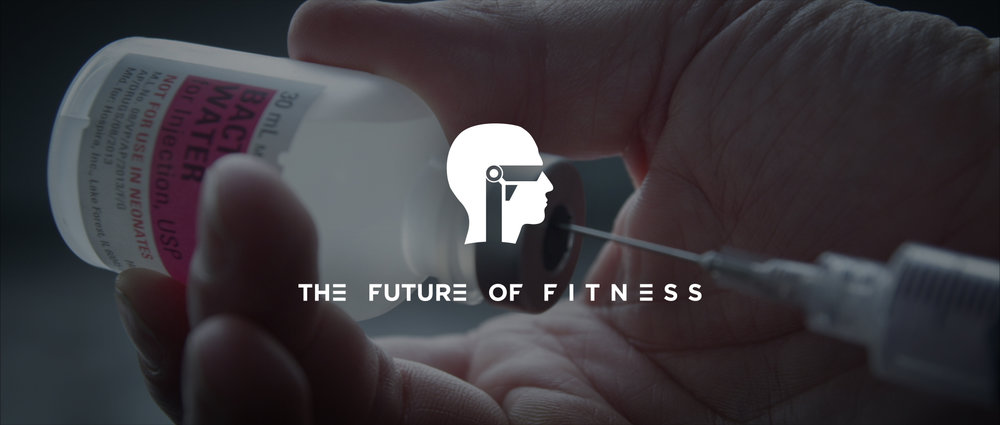 The Future of Fitness