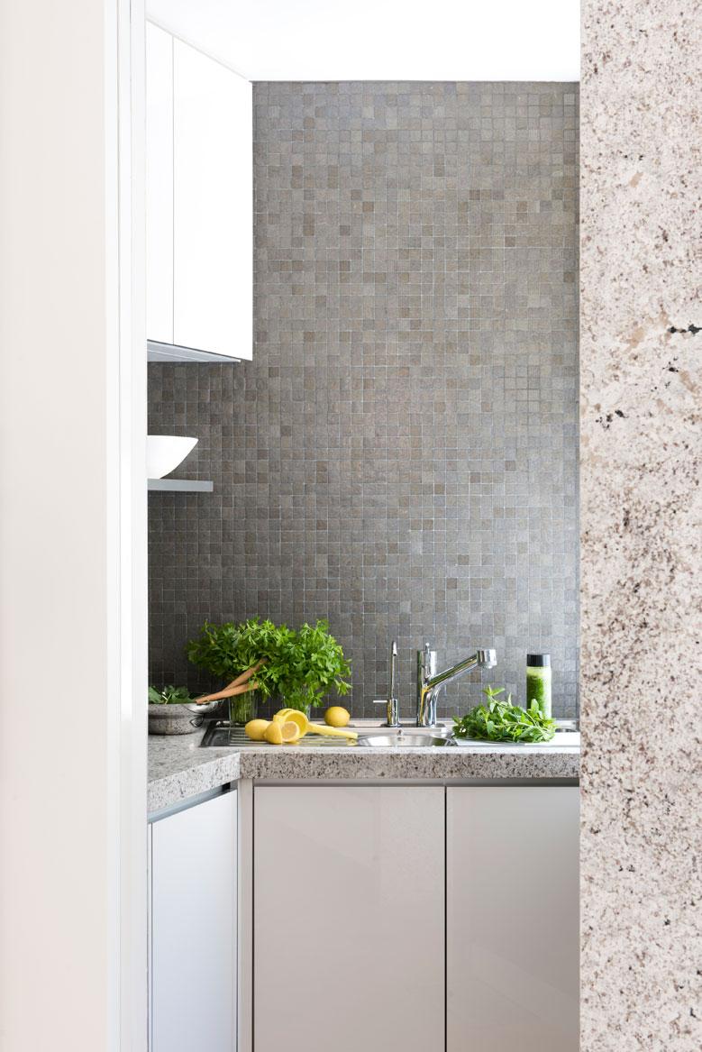 Rina Cohen Interiors, RCI Designs, Interior Design Kitchen Butlers Pantry St Kilda Residence