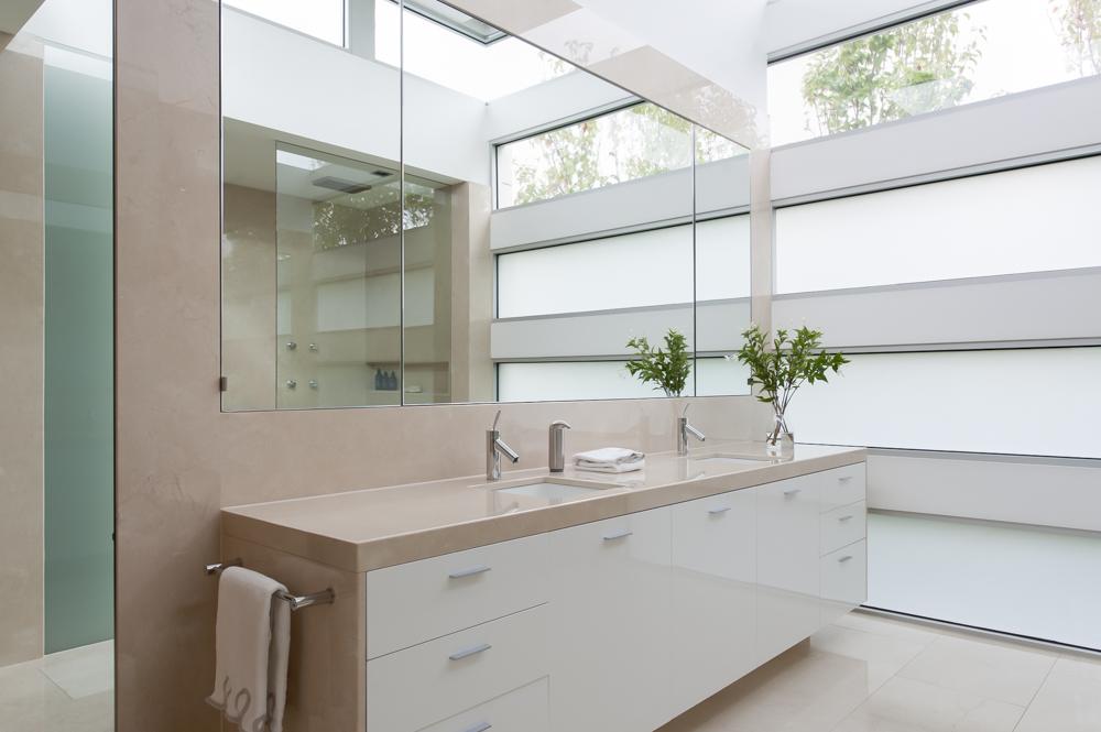 Rina Cohen Interiors, RCI Designs, Interior Design, Master Ensuite Bathroom vanity design