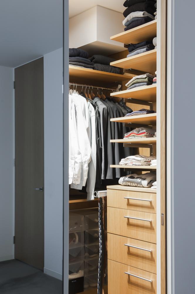 Rina Cohen Interiors, RCI Designs, Interior Design, custom robe design