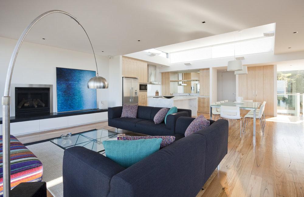 Rina Cohen Interiors, RCI Designs, Interior Design, Award Winning Kitchen, Open plan kitchen living