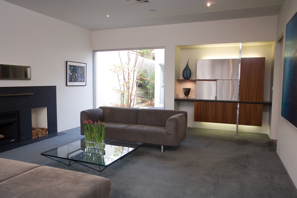 Exceptionnel RCI Designs Lounge Room Hawthorn