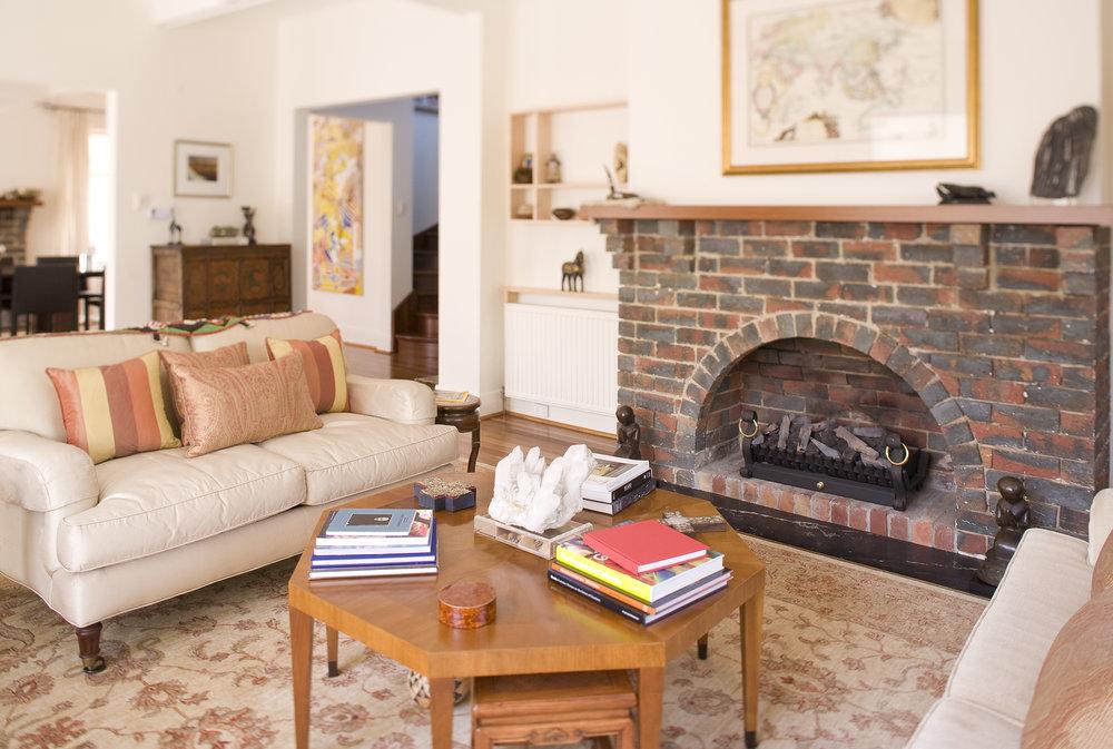 Etonnant RCI Designs Toorak Living Room