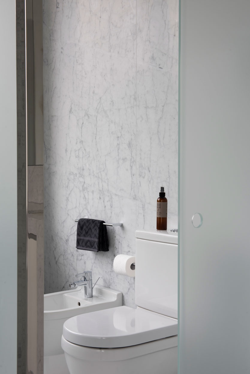 Rina Cohen Interiors, RCI Designs, Interior Design, Master Ensuite Bathroom marble