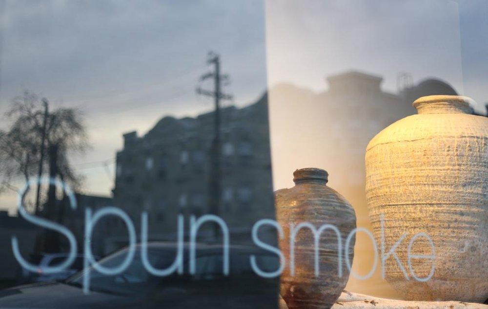 Spun Smoke