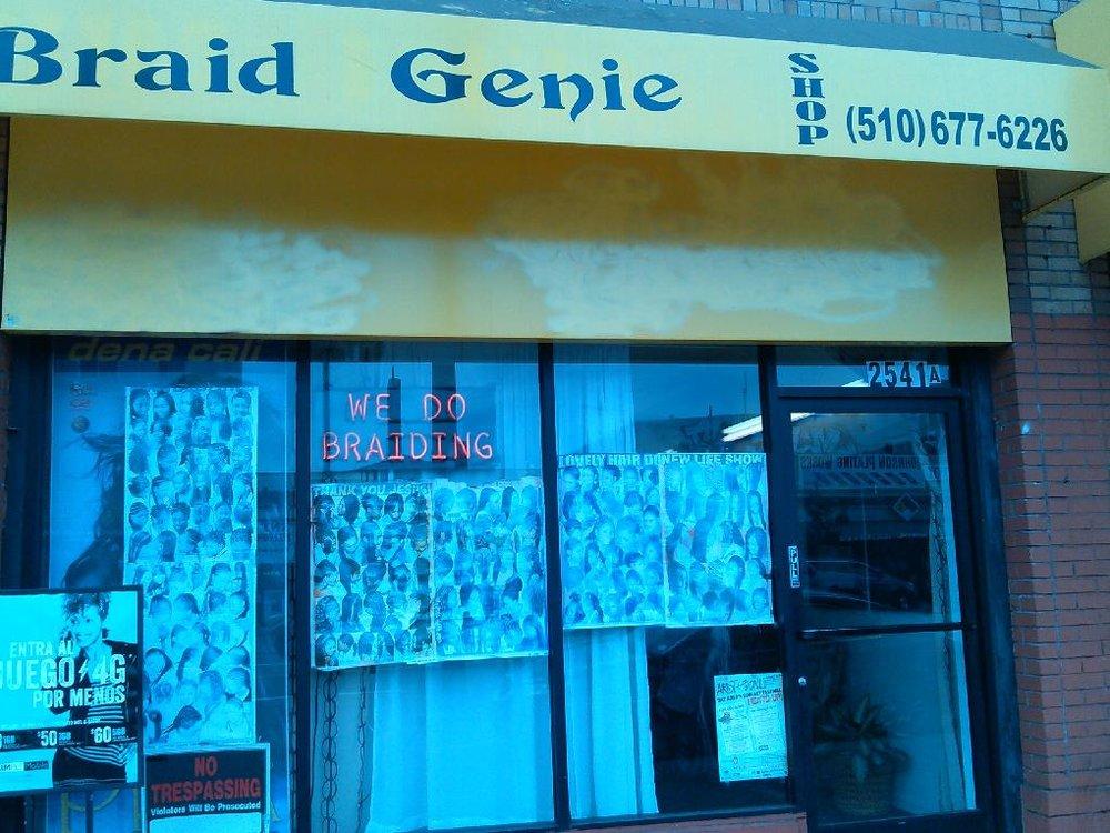 Braid Genie