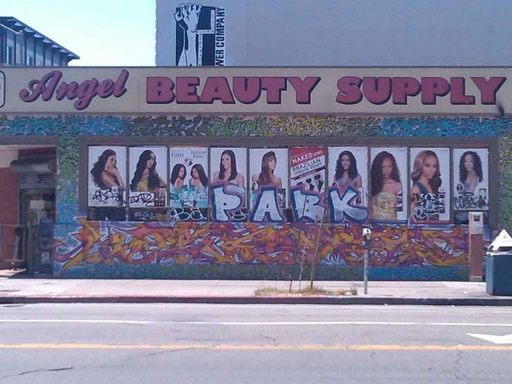 Angel Beauty Supply