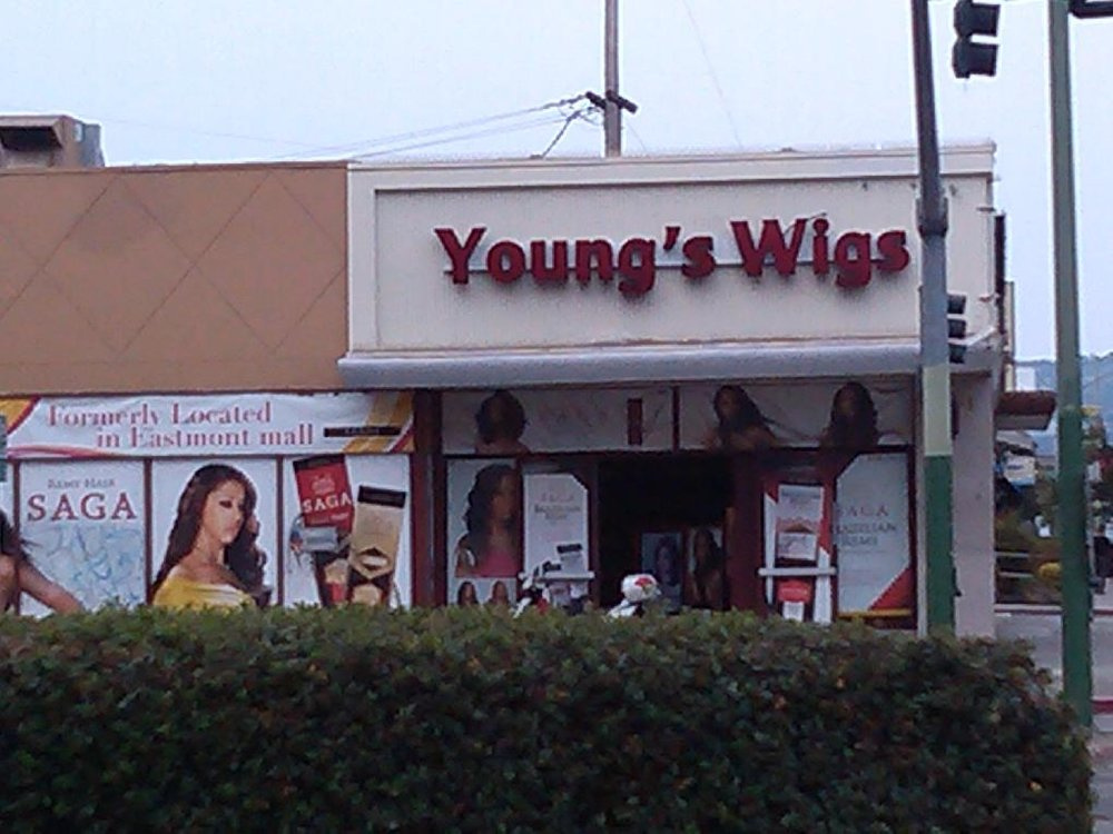 Young's Wigs
