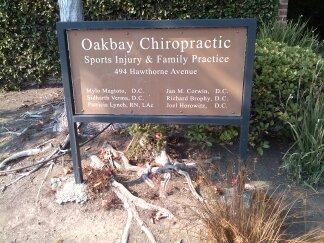 Oakbay Chiropractic