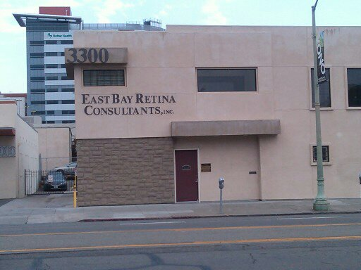 East Bay Retina Consultants