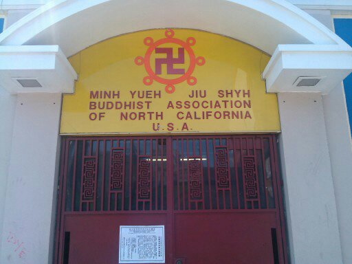 Minh Yueh Jiu Shyh Buddhist Association of Norther