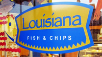 Louisiana Fish & Chips