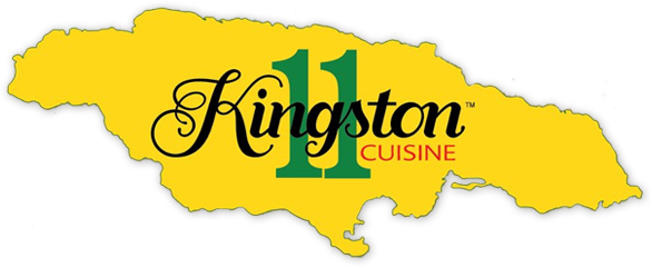 Kingston 11 Restaurant
