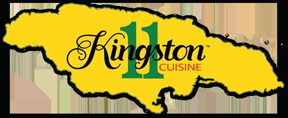 Kingston 11 Restaurant