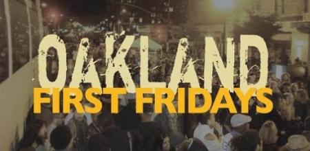 (510) 361-0615  2301 Telegraph Ave  Oakland, CA 94612   https://www.facebook.com/OakFirstFridays/