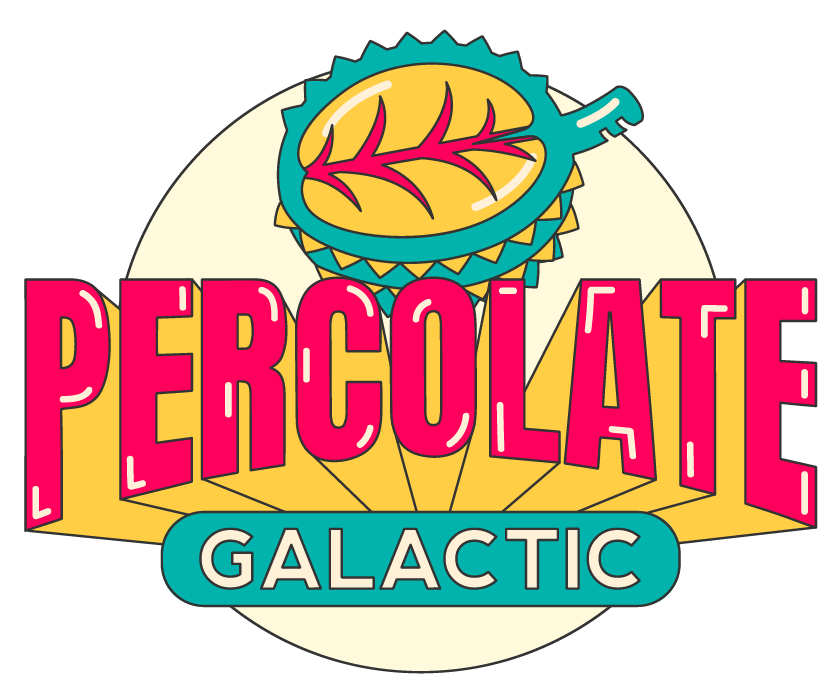 Percolate Galactic