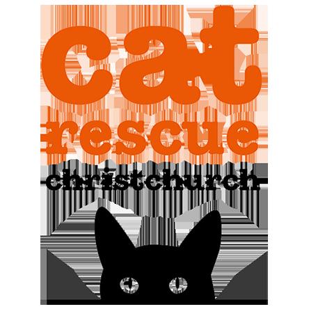 Cat Rescue Christchurch