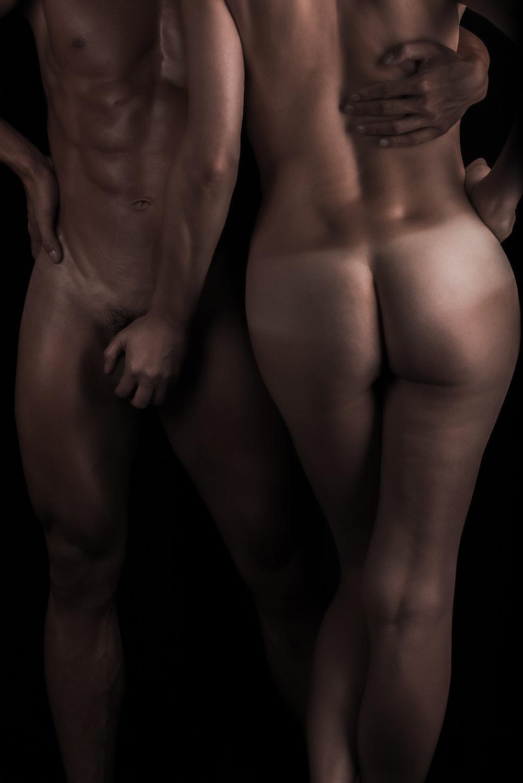 Nude Art Photography Orlando Florida