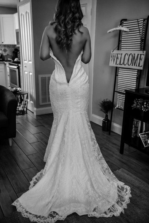 Getting ready Wedding photography | Tampa. FL