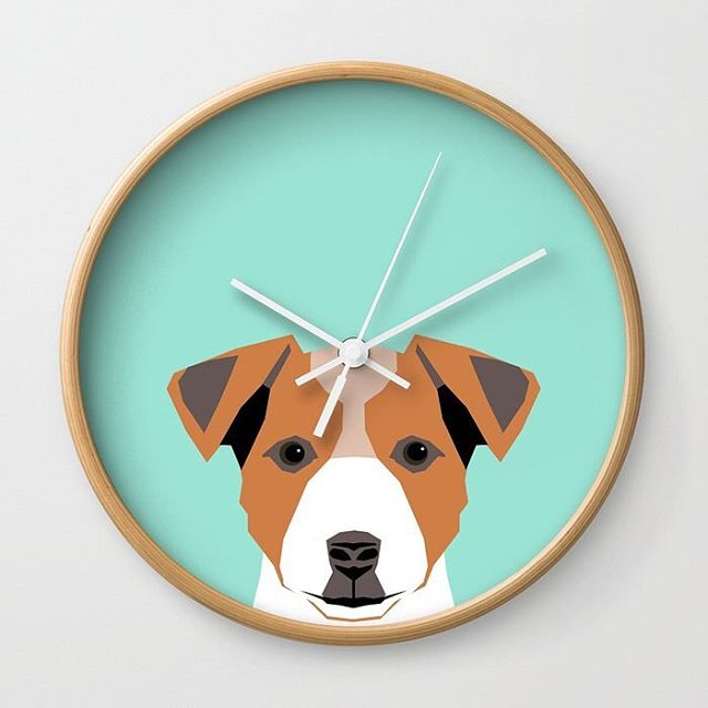 🐾Guess who was hungry an hour earlier? · · #springforward #fallback #daylightsavings #sleepingin #dogtime #spotlitepets #fallishere #timefordogs #dogyears #dogart #terrier #jackrussellove #jrtclub #jrtlove #jackrussell_daily #jackstagram #jrtoftheday