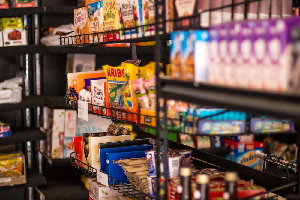 Community - Foodcare provides people with access to a variety of grocery, fresh & frozen foods for a fraction of the usual cost.