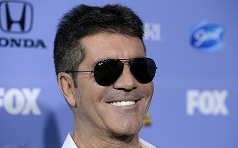 Simon Cowell Birthday – London - DETAILS