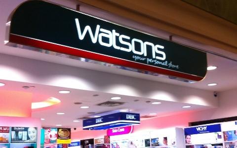 Watsons - DETAILS