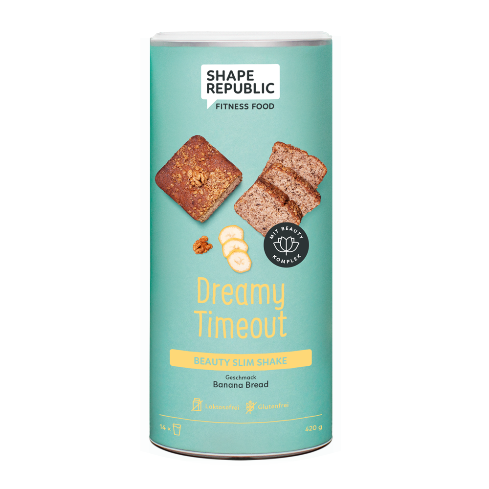 Beauty Slim Shake Banana Bread »Dreamy Timeout« (420g).png