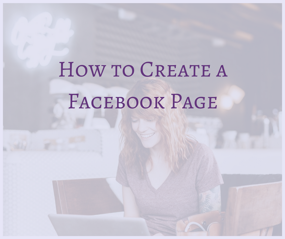 It's easy to create a Facebook business page - setting it up the right way in order to get an engaged audience that will love your content, that's another matter. Learn how to do this with our (free) mini course at Blogging Apprentice!