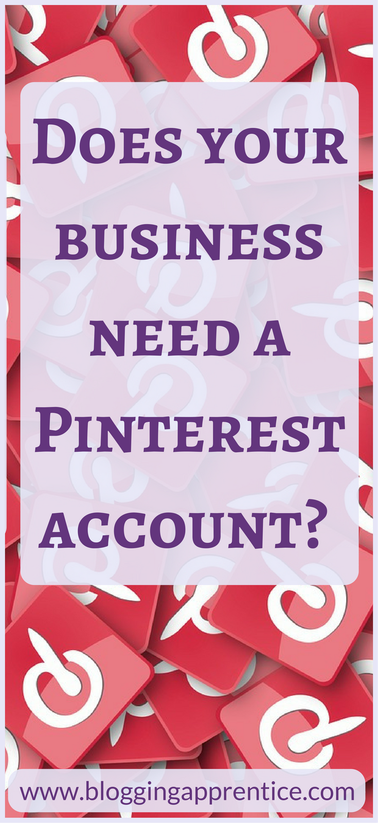 If you have a Pinterest account already, do pin this image to one of your boards for later reference!