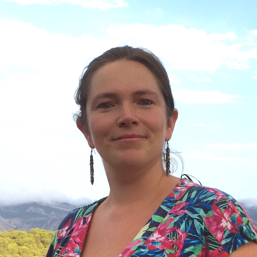 Sandrine Ferwerda Coosemans | BloggingApprentice.com | Sandco.nl