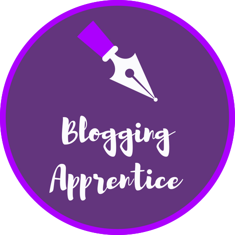 Blogging Apprentice