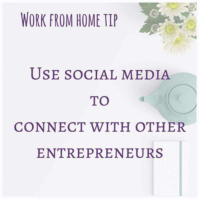 When you feel like you're alone in this... ⠀ ⠀ Use social media to connect with other (starting) entrepeneurs. ⠀ ⠀ Twitter conversations, Facebook groups, forums and more - they're a great way to connect while staying relatively anonymous. ⠀ ⠀ #connect #socialmedia #support #entrepreneur #startabusiness
