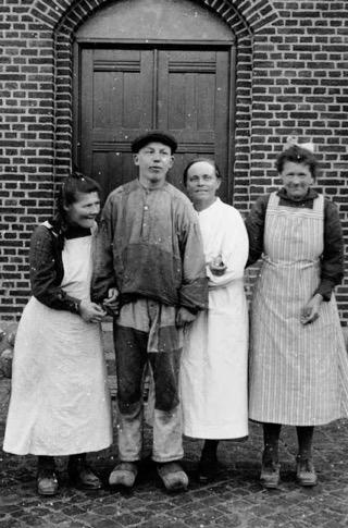 100 år med åndsvageanstalt i Vodskov