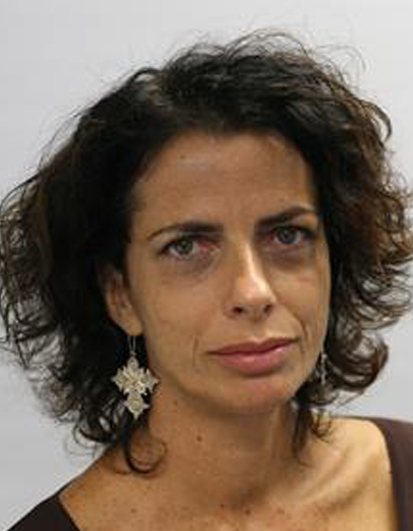 Leonor Quinto - Regional Coordinator