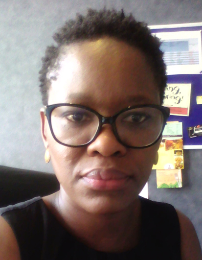 Nobahle Ntwendala - Regional Administrative Assistant