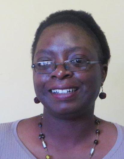 Kitwa Kadama - Administrative Assistant
