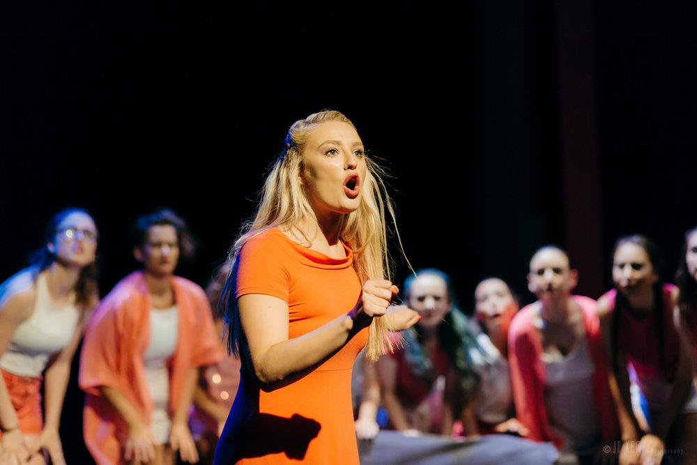 Musical Theater, Petrozavodsk: address, repertoire. Musical Theater of the Republic of Karelia 47